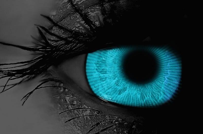 RGI Eye
