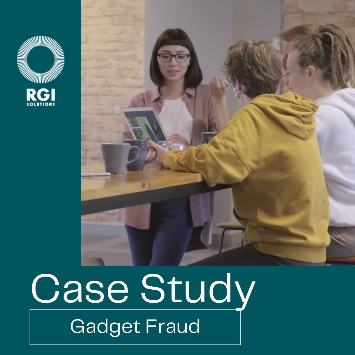 Gadget Fraud